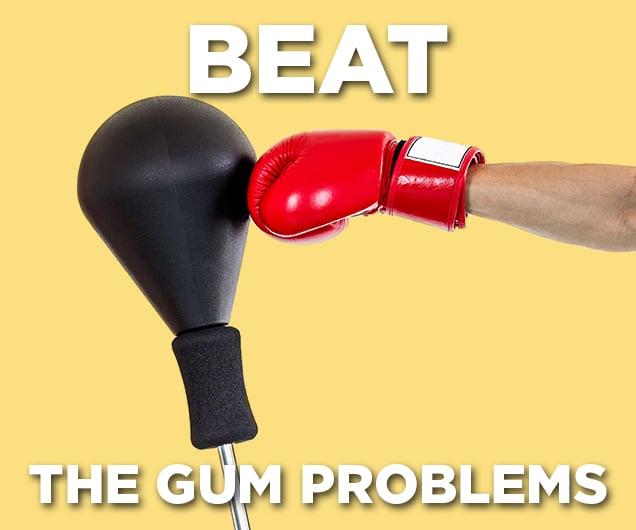 Gum Problems Causes