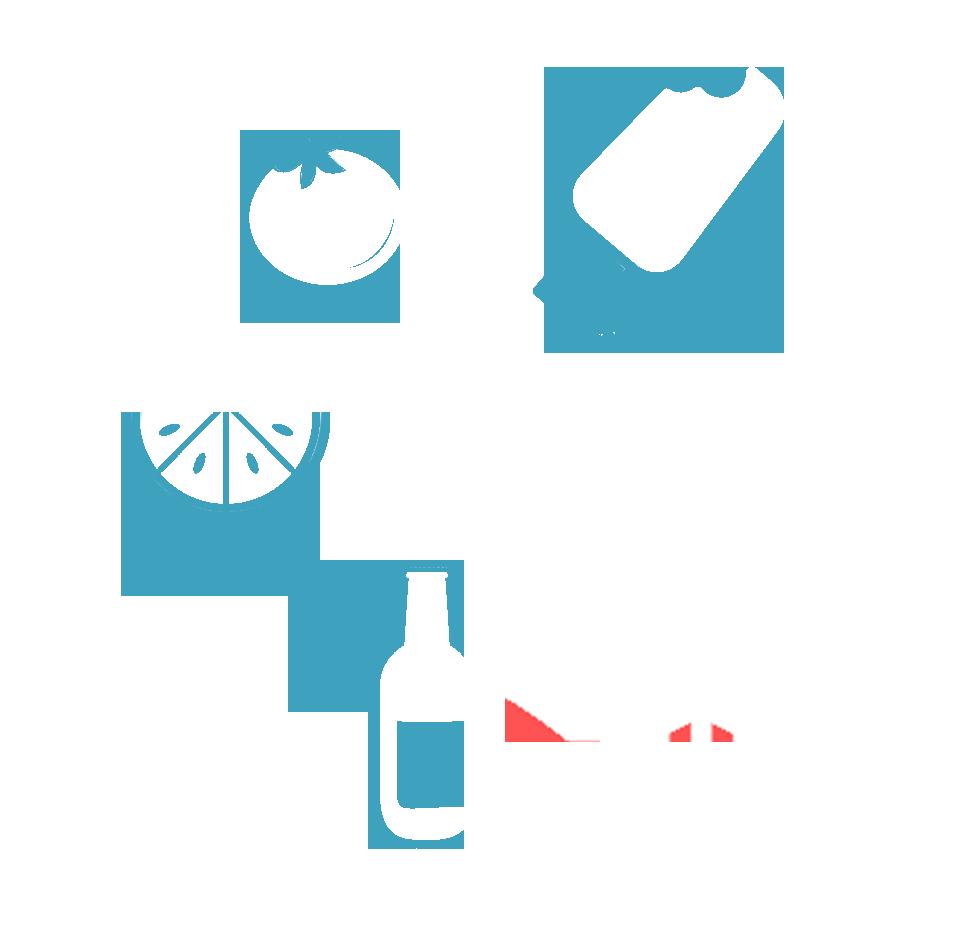 Food That Damage Gums