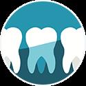 Teeth Solutions Icon
