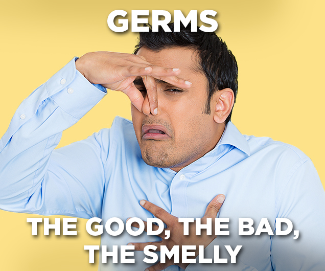 Reasons for Bad Breath | Causes of Bad Breath | Listerine® India